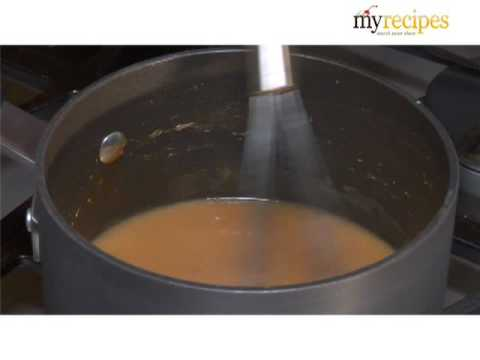 How To Make Gravy for Turkey