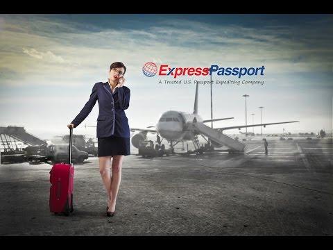 US Passport 24 Hour Service
