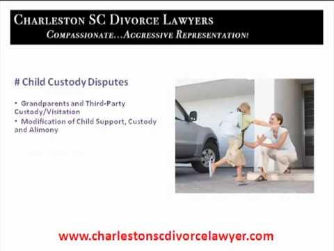 Divorce Lawyers Charleston South Carolina