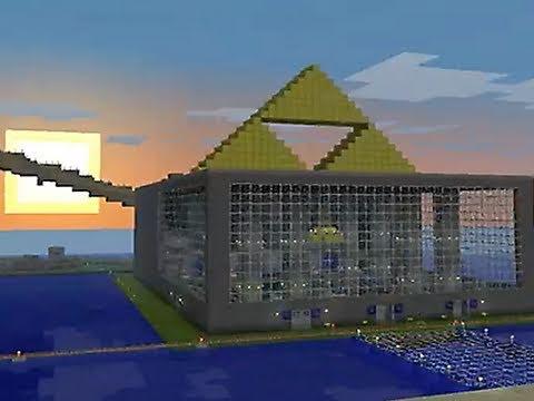 Minecraft World Finale [MAP DOWNLOAD!] (Day 551 - 5/29/11)