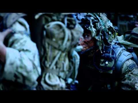 Royal Navy TwoSix.tv Jan 2013: Royal Marines