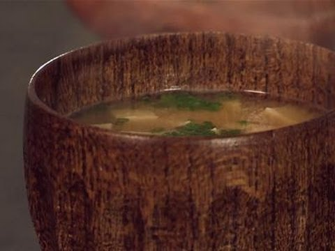 How To Cook Japanese Miso Soup