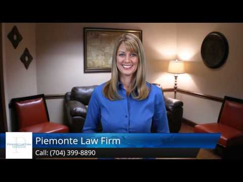 Piemonte Law Firm Charlotte Incredible 5 Star Review by Warren K