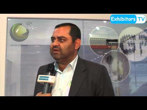 General Petroleum Products UAE at Automechanika Dubai 2015: Online Video by Exhibitors TV