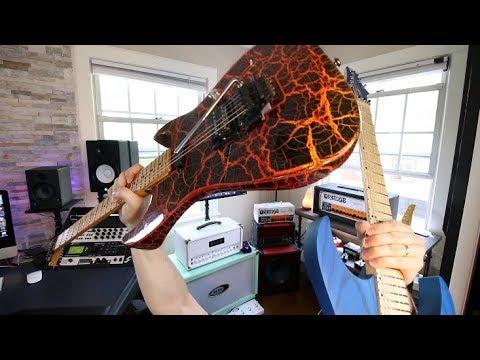 10 Riffs That'll Make You Grab Your Guitar!