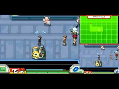 TAP (DS) Pokémon Ranger II - Shadows of Almia (7/9)