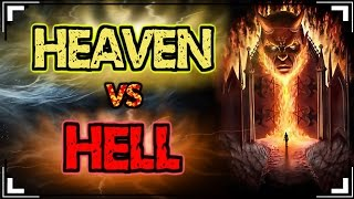 Will You Go To HEAVEN or HELL? (ACCURATE)
