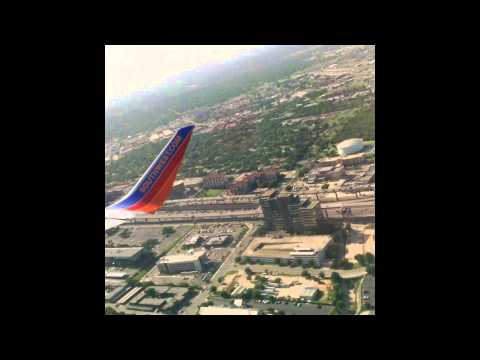 Flight To Texas 2014