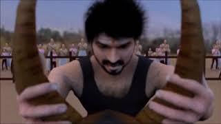 Mersal Official Teaser 3D | Thalapathy VIjay | A R Rahman |  Atlee
