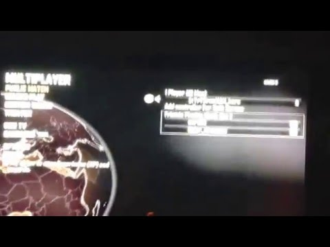 How to make a bot lobby PS3 and maybe xbox360