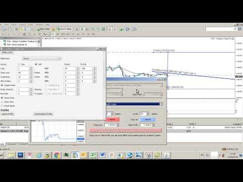How to Set up MT4 for Auto Trading