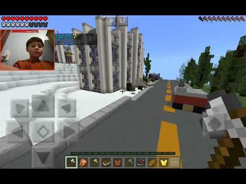 Minecraft survival games