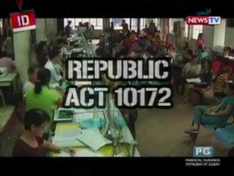 Mga mali sa birth certificate, siniyasat ng 'Investigative Documentaries'