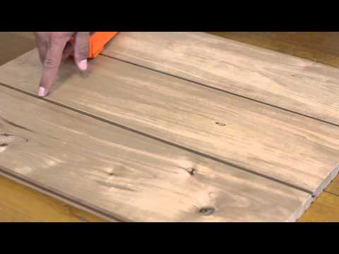 How to Troubleshoot Shrinkage Problems With Hardwood Flooring : Wood Flooring