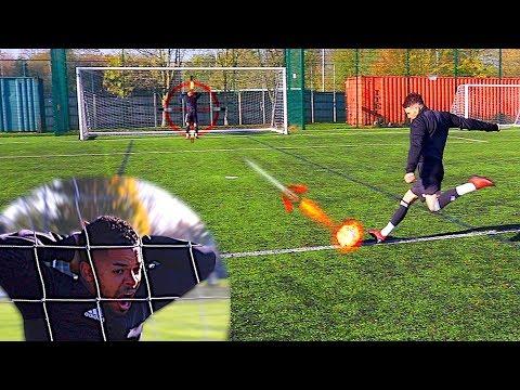 MISSILE FOOTBALL 🚀   BILLY VS JEZZA