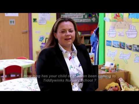 Tiddlywinks Nursery School Testimonial 2