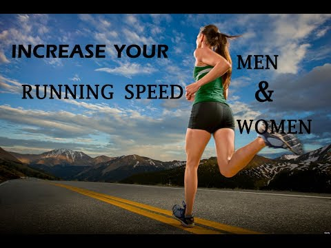 Increase running speed & stamina in 7 days||motivational||