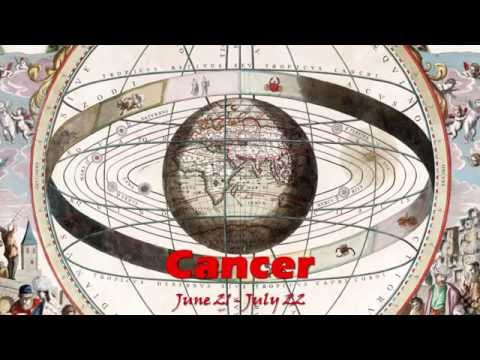Cancer Birthday Constellation — 3D Astronomy Interesting Star Facts
