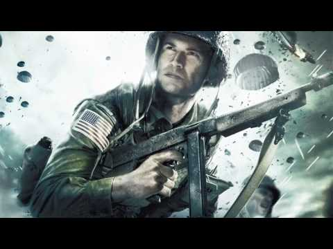 Medal of Honor Vanguard Theme song
