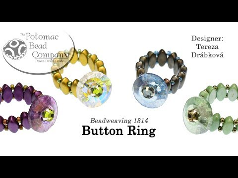 Button Ring (Tutorial)