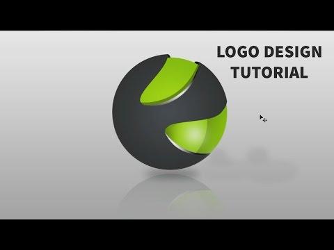 how to create 3d logo in photoshop cs6  | Photoshop Cs6
