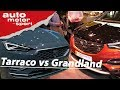 IAA 2019 Opel Grandland X Vs Seat Tarraco PHEV SUV Im Vergleich I Auto Motor Und Sport