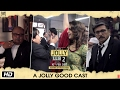 Download Jolly LL.B 2 | A Jolly Good Cast | Akshay Kumar | Huma Qureshi | Subhash Kapoor MP3,3GP,MP4