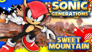 Sonic Generations: Transformed into Unleashed - SG Unleashed