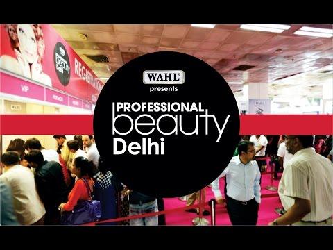 Highlights | Professional Beauty Delhi 2016