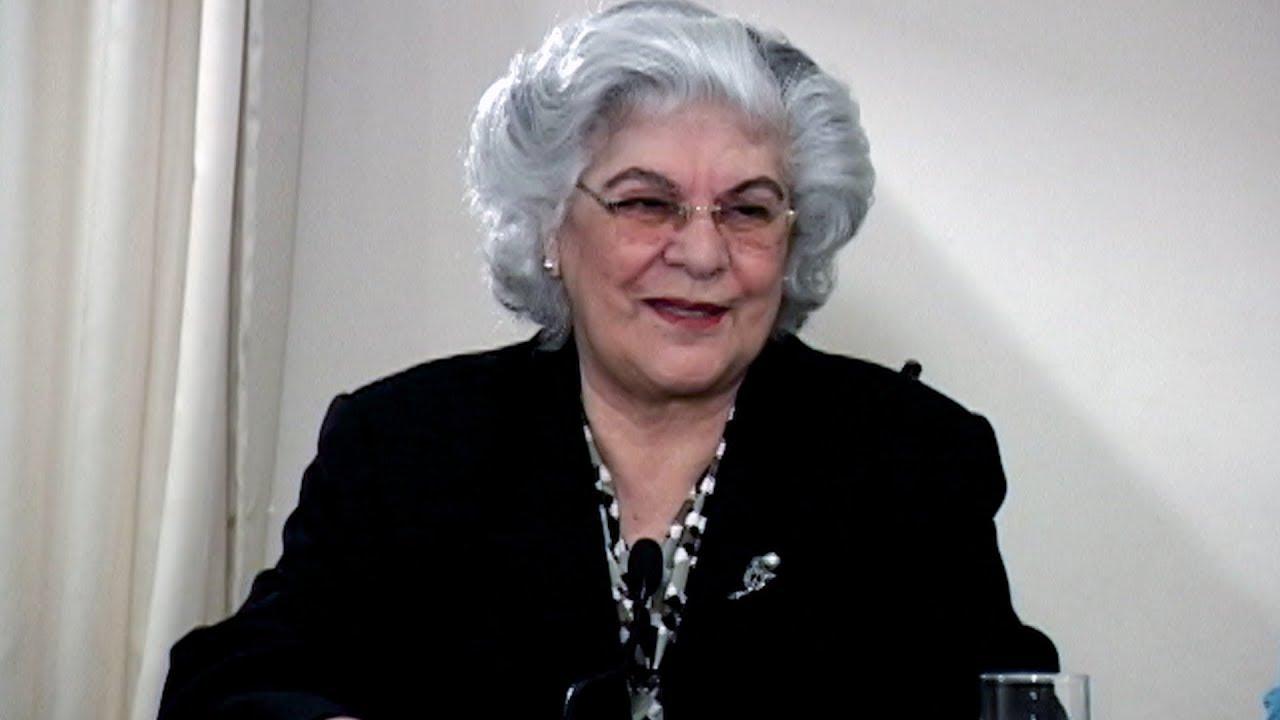 TEMAS DA ATUALIDADE NA VISÃO ESPÍRITA -- perguntas e respostas com a médium Isabel Salomão de Campos