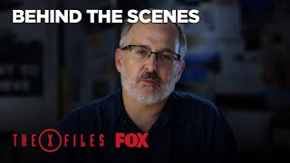 Filmmaker Files: A Writer Creates Easter Eggs For Longtime Fans | Season 10 Ep. 3 | THE X-FILES