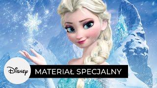 """Elsa, jedna z bohaterek filmu, posiada magiczną moc - potrafi panować nad śniegiem i lodem. Posłuchajcie piosenki o jej niezwykłym darze.  """"Mam tę moc"""" w polskiej wersji śpiewa Katarzyna Łaska.  """"Kraina lodu"""" już w kinach!"""