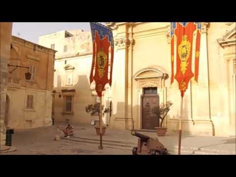 Mdina The Ancient City