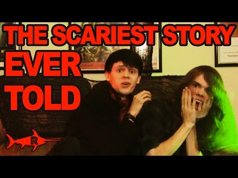 The Scariest Story Ever Told - Red Swordfish Studios