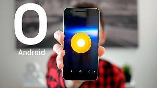 Android O 8.0 Developer Preview, todas las novedades en español