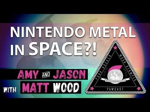 Old Skool Nintendo and Space Travel! -- PRMSP Ep  6