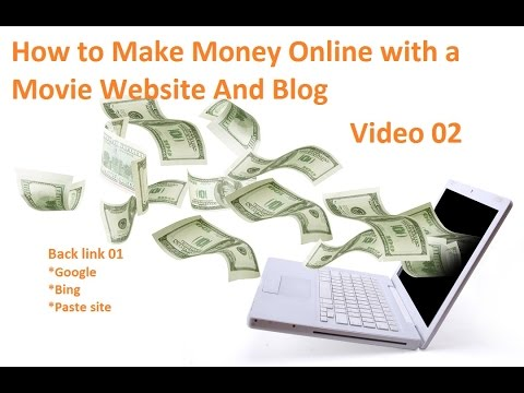 How to Get High Quality Backlinks-Google,Bing,Paste site