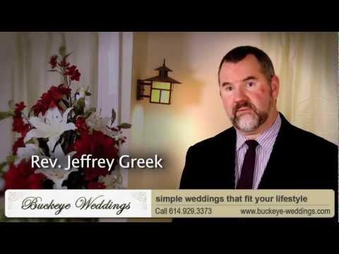 Wedding Minister Columbus