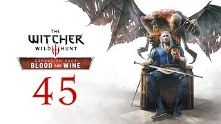 WITCHER 3: Blood and Wine #45 - Attack of the Evil Killer Pixies