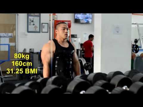 BMI crap