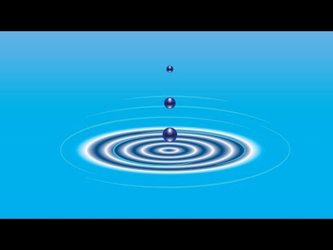 Creating a Cool Water Ripple Effect in Illustrator