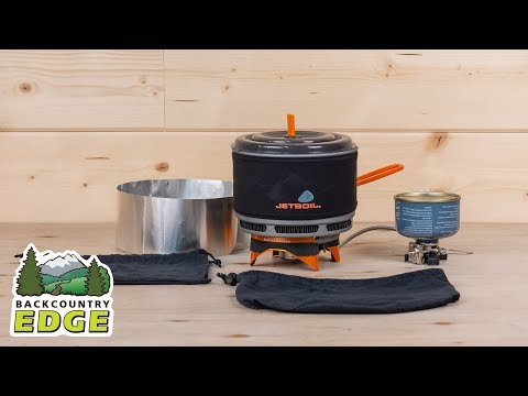 Jetboil milliJoule Canister Stove System