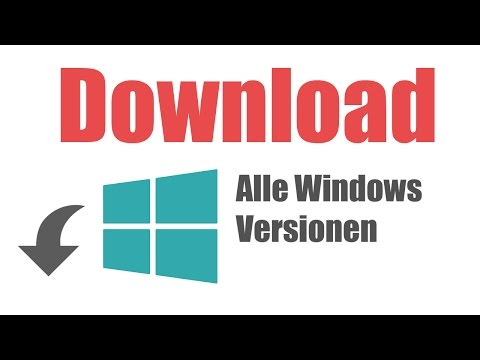 Windows ISO 10, 8, 7,Vista, XP herunterladen downloaden | legal und kostenlos