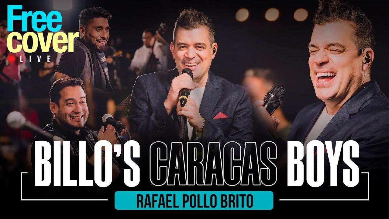 [Free Cover] Billos Caracas Boys - Rafael Pollo Brito