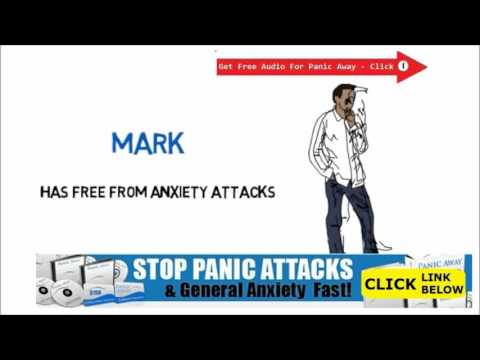 How To Cure Driving Panic Attacks