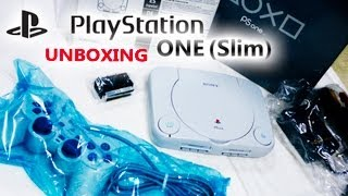 Playstation Net Yaroze Unboxing & Review (Playstation 1