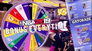 NBA 2K19 99 OVERALL BANNED! RIP BEST POSTSCORER - PakVim net