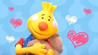 My Teddy Bear   Learn Kids Songs   Sing Along With Tobee