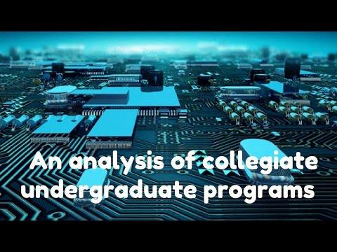Best online undergraduate degrees