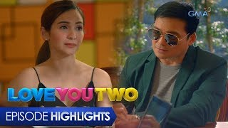 Love You Two: Raffy rejects Jake! | Episode 50